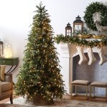 9 Tips And Tricks For Making A Fake Christmas Tree Look Real Hayneedle