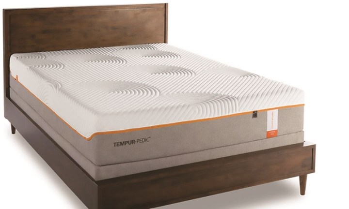 Haynes Furniture  TEMPUR Contour     Supreme Memory Foam 11 5    Queen     Picture of TEMPUR Contour     Supreme Memory Foam 11 5    Queen Mattress
