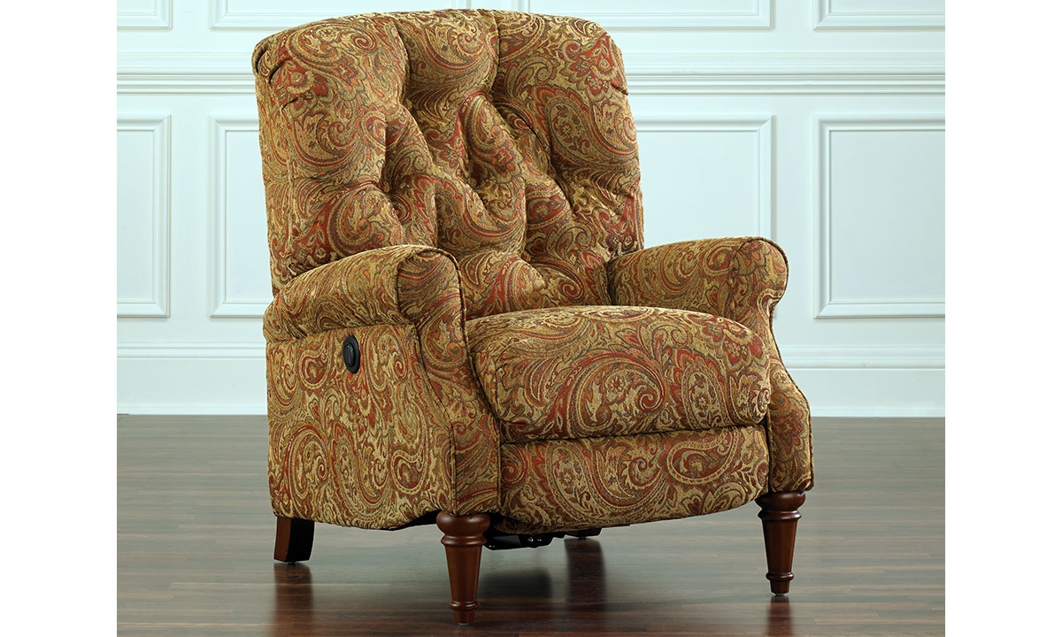 Paisley Reclining Arm Chair Haynes Furniture Virginias