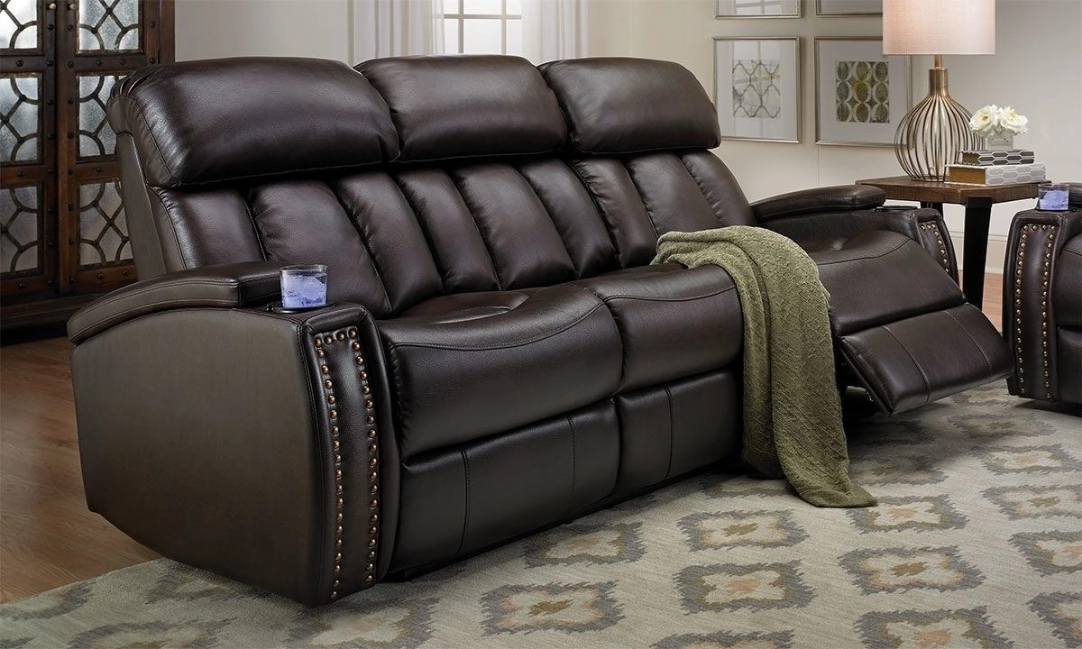 conroy power reclining sofa with power headrest charging