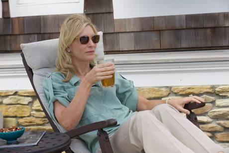Así estamos esperando por 'Carol'.