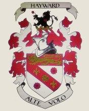Haywards Crest