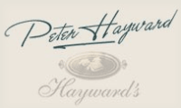 peter hayward signature