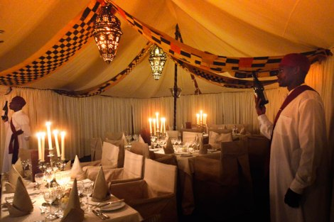 Haywards Safaris Wedding