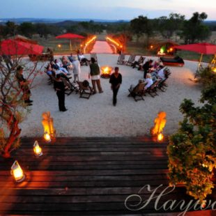 Haywards Luxury Safari Camp