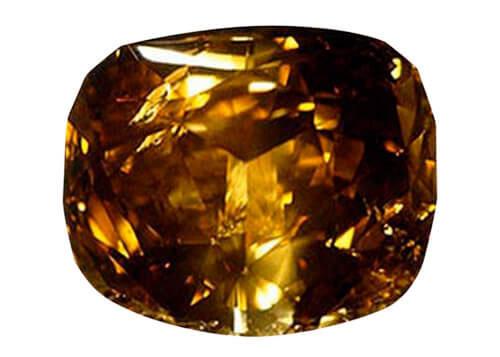 The Golden Jubilee Diamond
