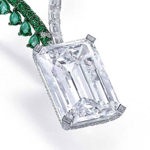 The Grisogono Diamond