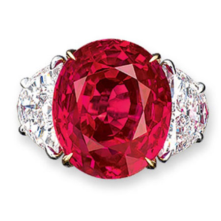 The Regal Ruby