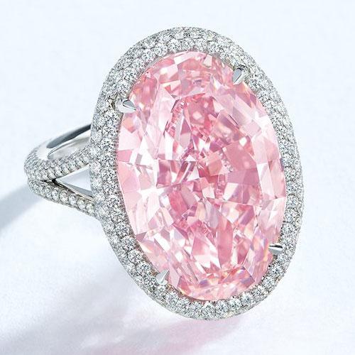 The Pink Promise Diamond