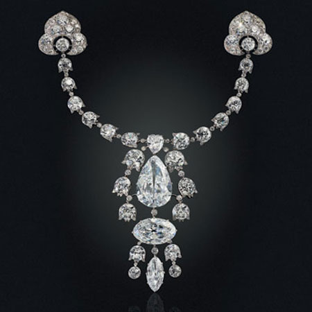 A-Belle Epoque Diamond