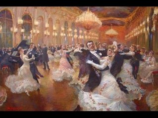 bluedanube waltz