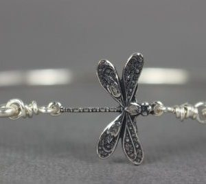 Image result for dragonfly bracelet