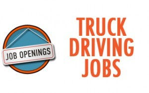Driving Jobs