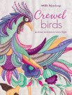 Crewel Birds Book Packs