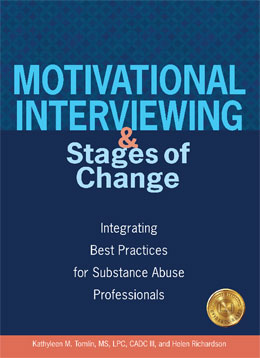Motivational Interviewing and Stages of Change without CE Hours Test