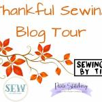 How Sewing Saved My Sanity