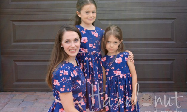 Mother's Day and Easter Dress 2018