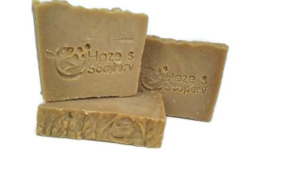 Fig-in Plantain Vegan Friendly Soap