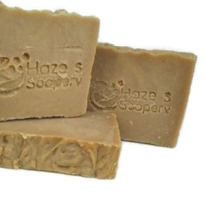 Fig-in Plantain Vegan Friendly Soap