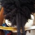 Hair Love in my House Hazel's Soapery