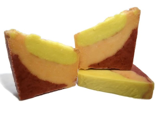 Cool Off Soap Bar - Hazel's Soapery