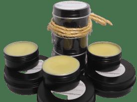 Hazels Soapery Beard Salves Gift Set