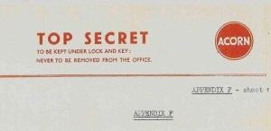 Trade secret definition