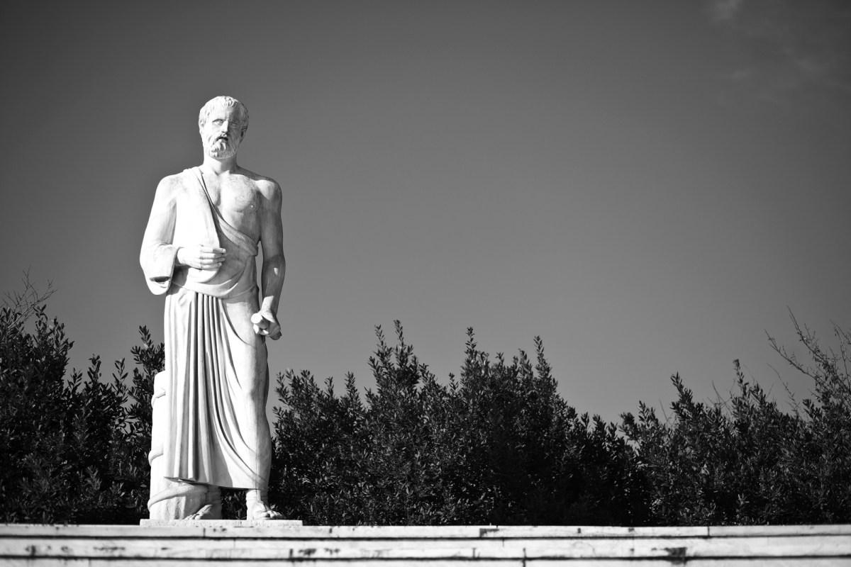 """Ippocrate, il """"padre"""" della medicina occidentale"""
