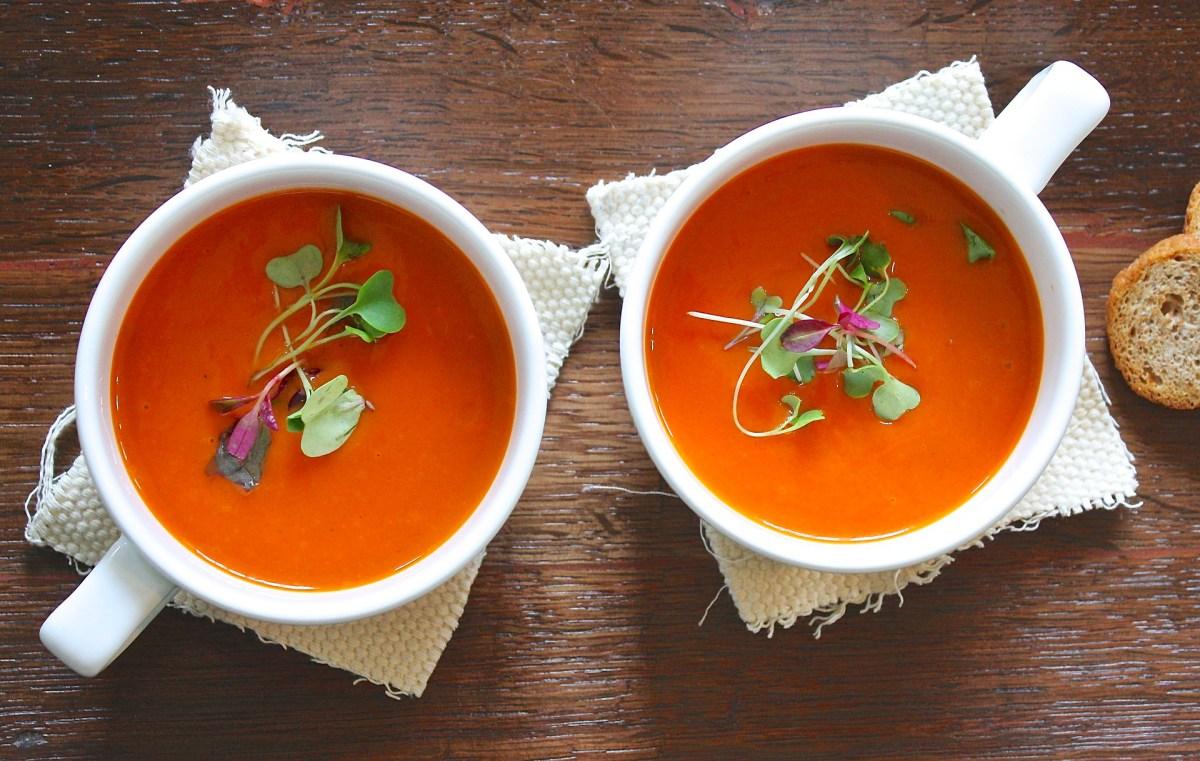 10 volte zuppa: le ricette salutari dell'Autunno