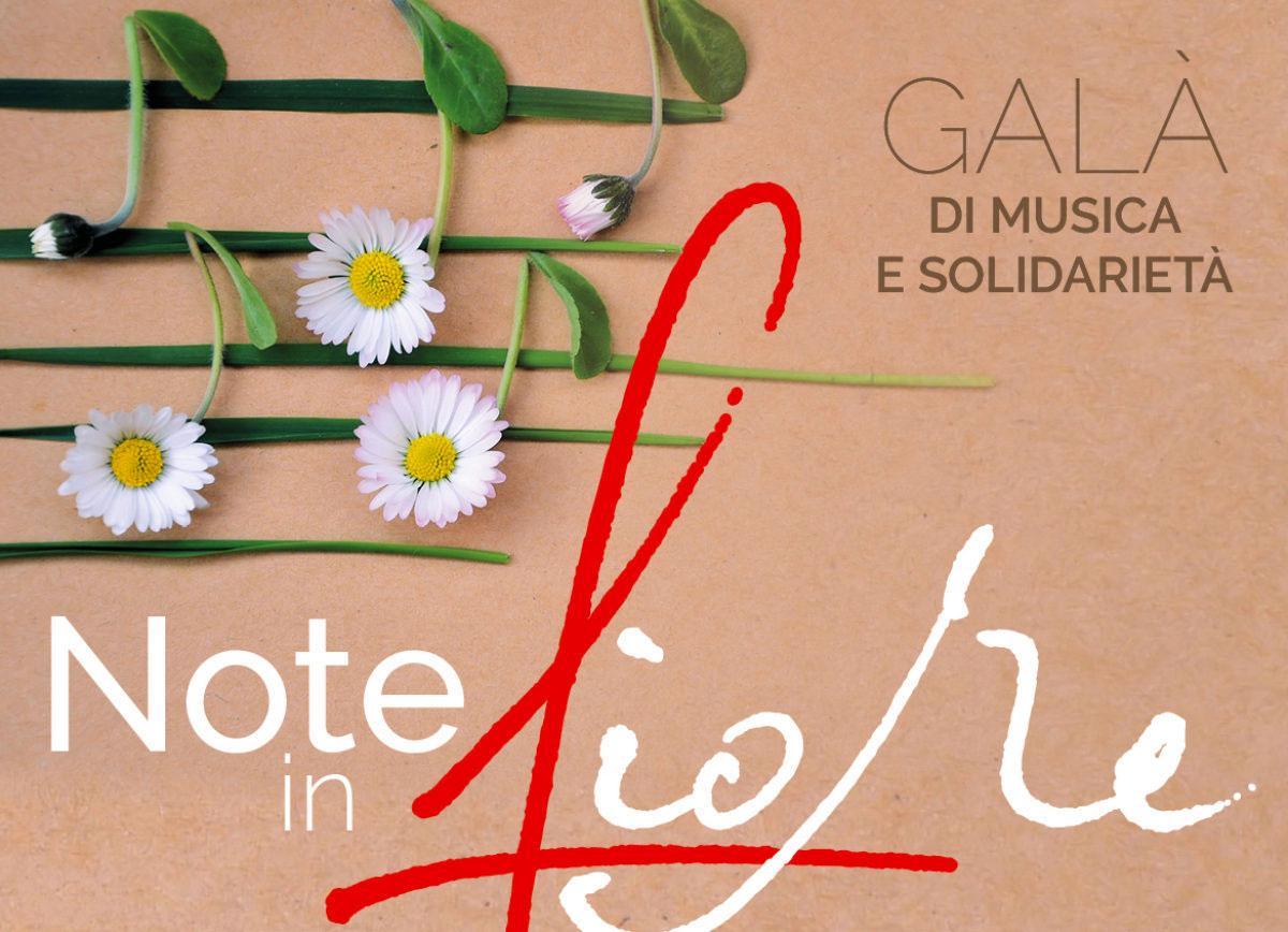 Note in fiore, musica e solidarietà con il Lions Club Pordenone