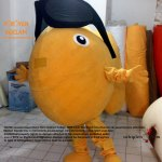 Balık Maskotu / Lübnan