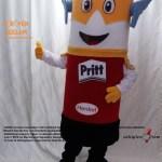 Pritt Takım Maskot / HENKEL