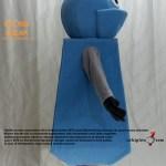 Robot Maskotu / Maltepe Belediyesi