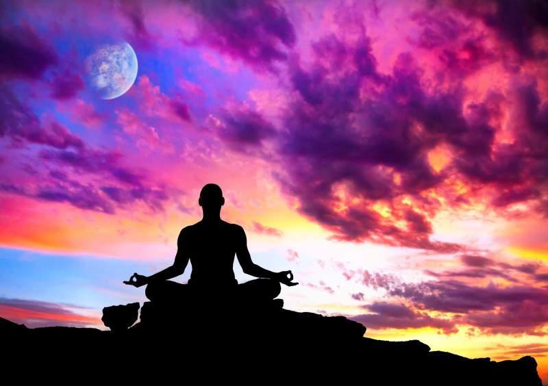 Cómo meditar