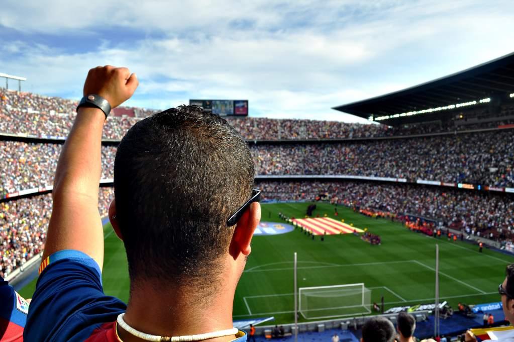 Cómo disfrutar más del deporte