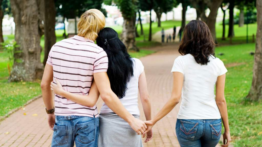 Cómo enamorar a un hombre casado con mensajes