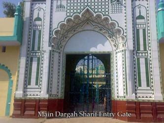 Hazrat Maulana Shah Fazal Rehman Ganj Muradabadi R A – Aal-e-Qutub