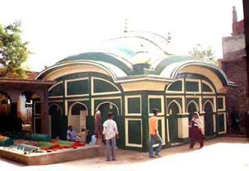 Hazrat Maulana Shah Fazal Rehman Ganj Muradabadi R A – Aal-e