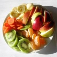 Téli gyümölcsök