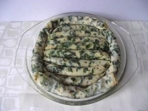 Palacsinták sütésre