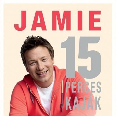 Jamie Oliver 15 percesei