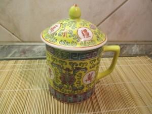 Tea készítése 3