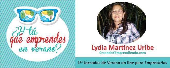 Lydia Uribe