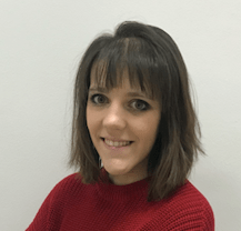 Cristina Igualador
