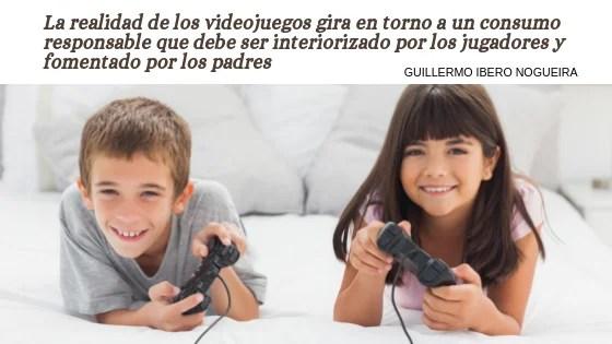 efectos psicológicos de los videojuegos