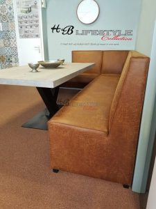 Eetkamer-hoek-bank-model-mondiaal-zijkant - HB Lifestyle Collection