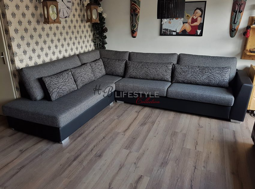 Grote Bank Kleine Woonkamer Hb Lifestyle Collection