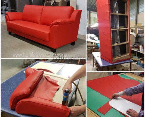 Nederlandse meubelfabriek