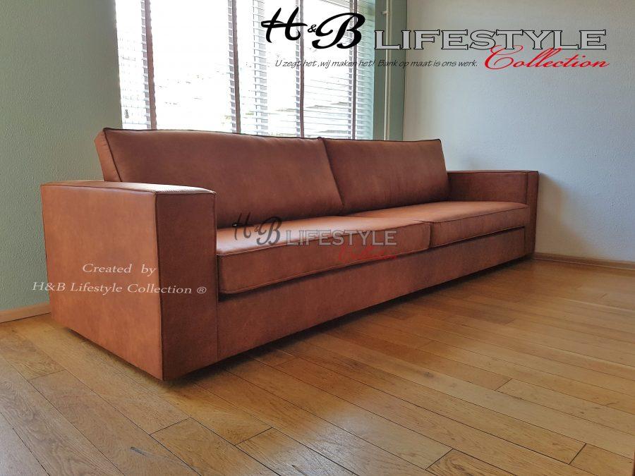 Cognac Kleur Bankstel.Cognac Kleur Bank Hb Lifestyle Collection