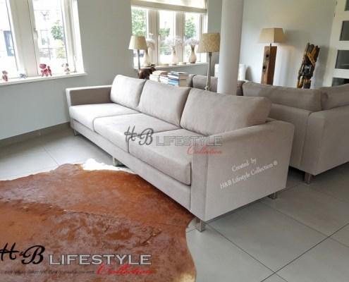 luxe bank style 3 meter